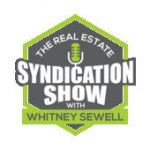 Real Estate Syndication IRA, 401k, QRP