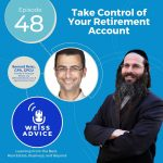 Take Control of Your Retirement Account with Bernard Reisz