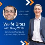 Wolfe Bites | Episode 21 with Bernard Reisz