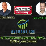 Checkbook Control IRAs, QRPs, and more with Bernard Reisz